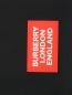 Шорты трикотажные с лампасами Burberry  –  Деталь1