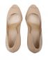 Туфли из кожи на высоком каблуке Casadei  –  Обтравка4