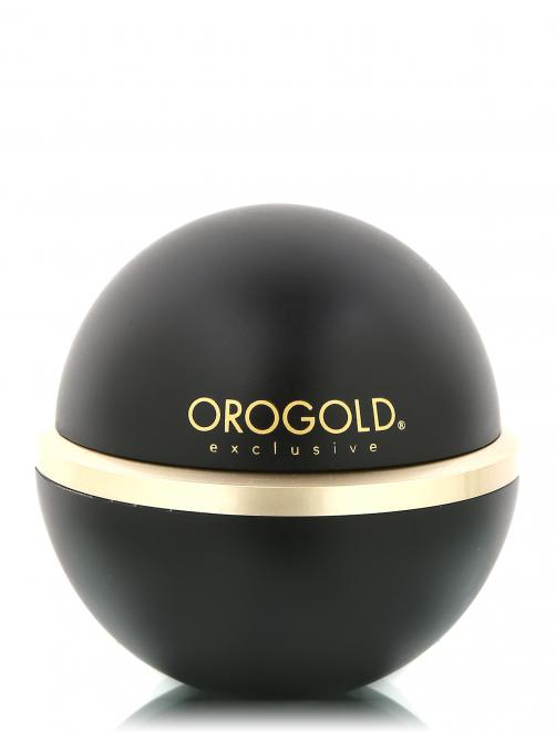 Мужской бальзам для кожи вокруг глаз Face Care Oro Gold Cosmetics - Общий вид