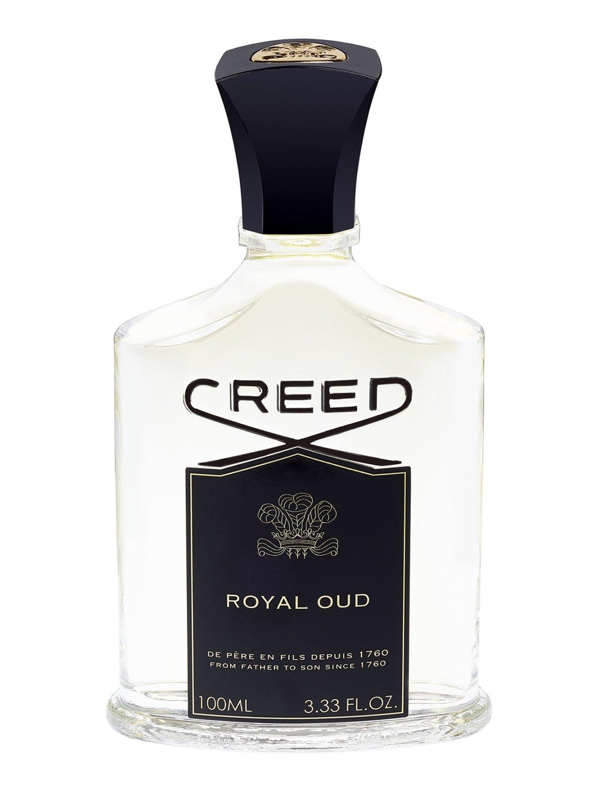 Парфюмерная вода 100 мл Royal Oud Creed  –  Общий вид