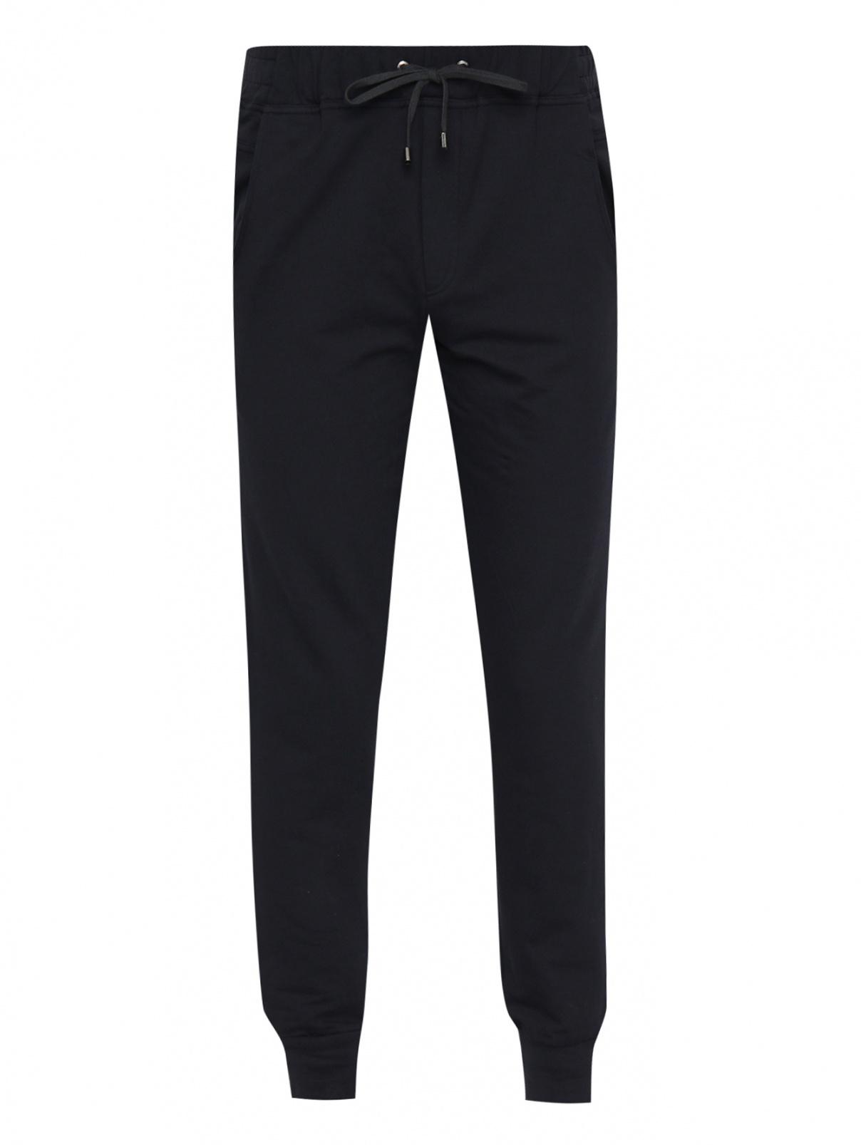 Пижамные штаны из хлопка Zimmerli  –  Общий вид