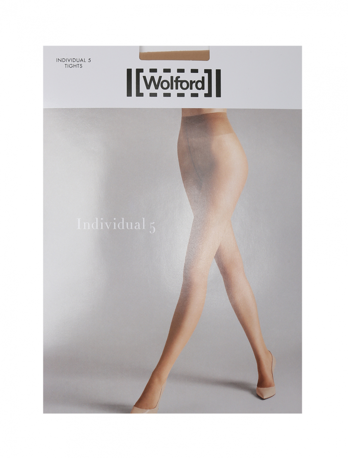 Колготки individual 5den Wolford  –  Общий вид