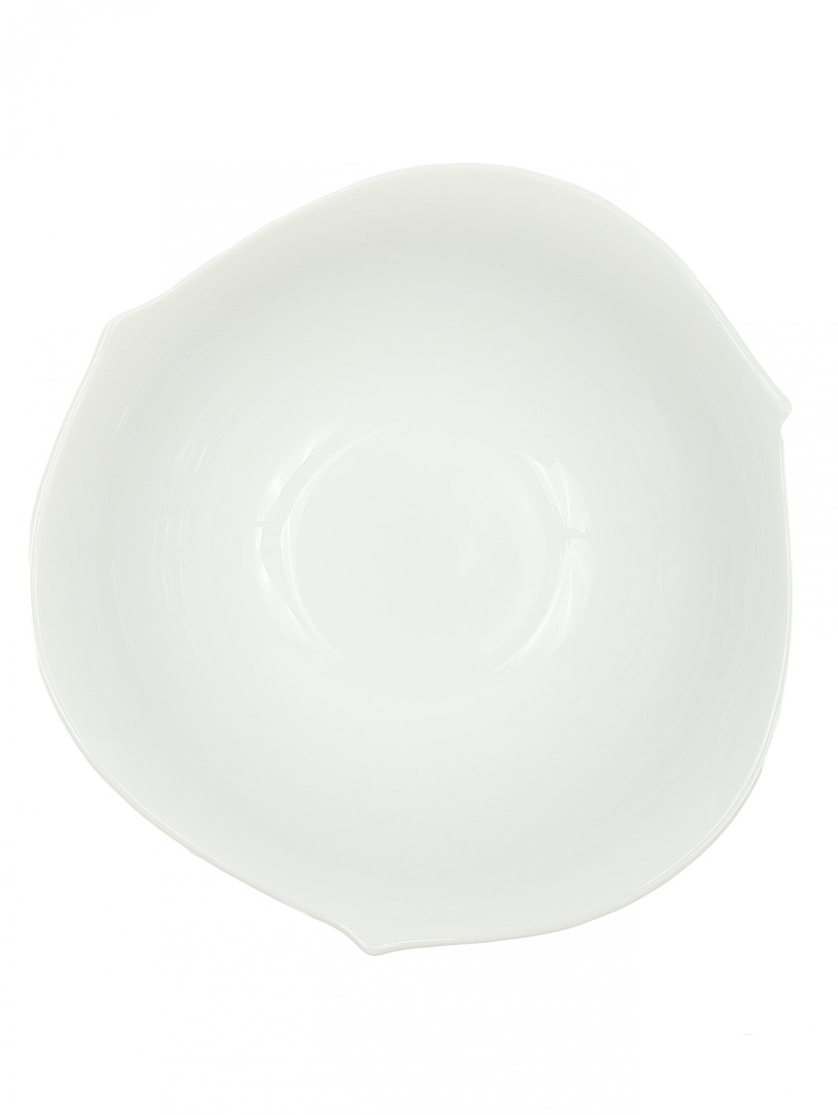 Тарелка десертная Meissen  –  Общий вид