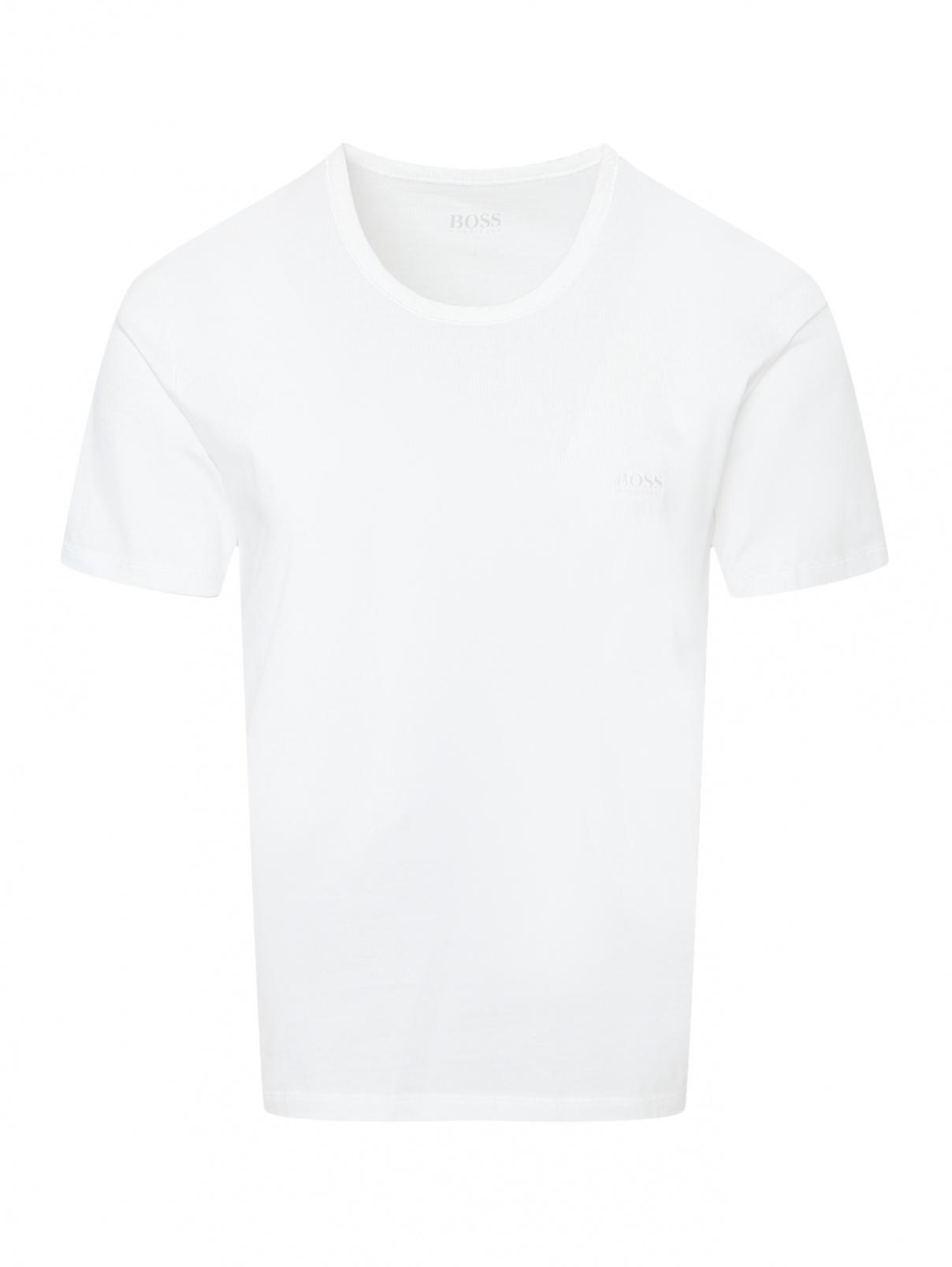 Набор из трех футболок BOSS  –  Общий вид