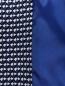 Жакет из хлопка с узором Persona by Marina Rinaldi  –  Деталь2