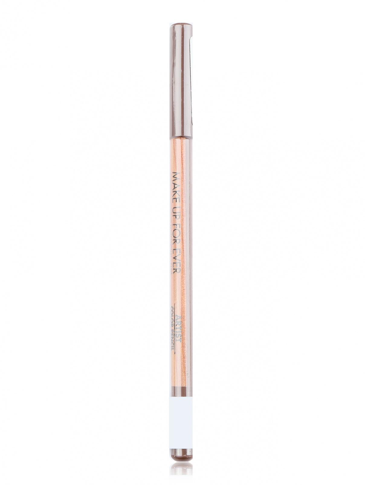 Карандаш для макияжа 1,41 г 608 Artist Color Pencil MAKE UP FOR EVER  –  Общий вид