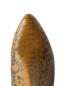Казаки из кожи со скошенным каблуком Isabel Marant  –  Обтравка3