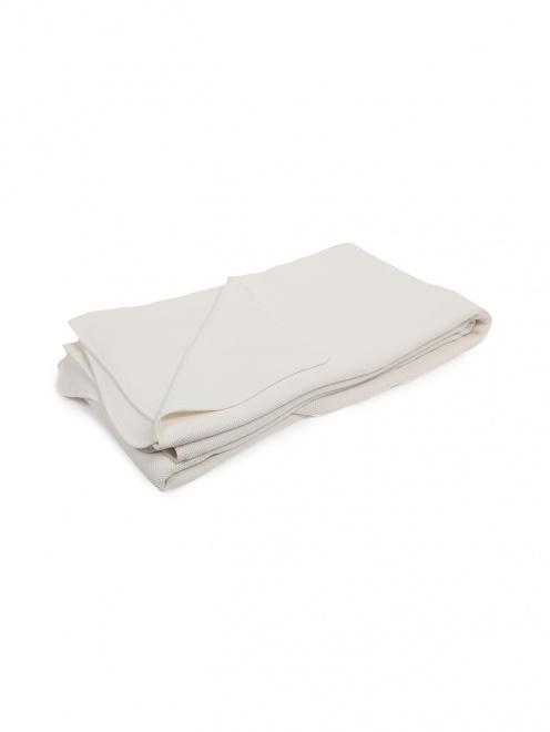 Покрывало из текстурной ткани La Perla - Общий вид