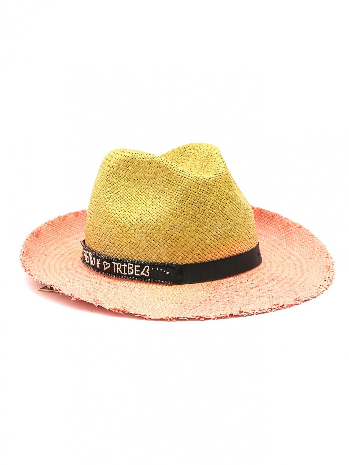 Шляпа Etro  –  Общий вид