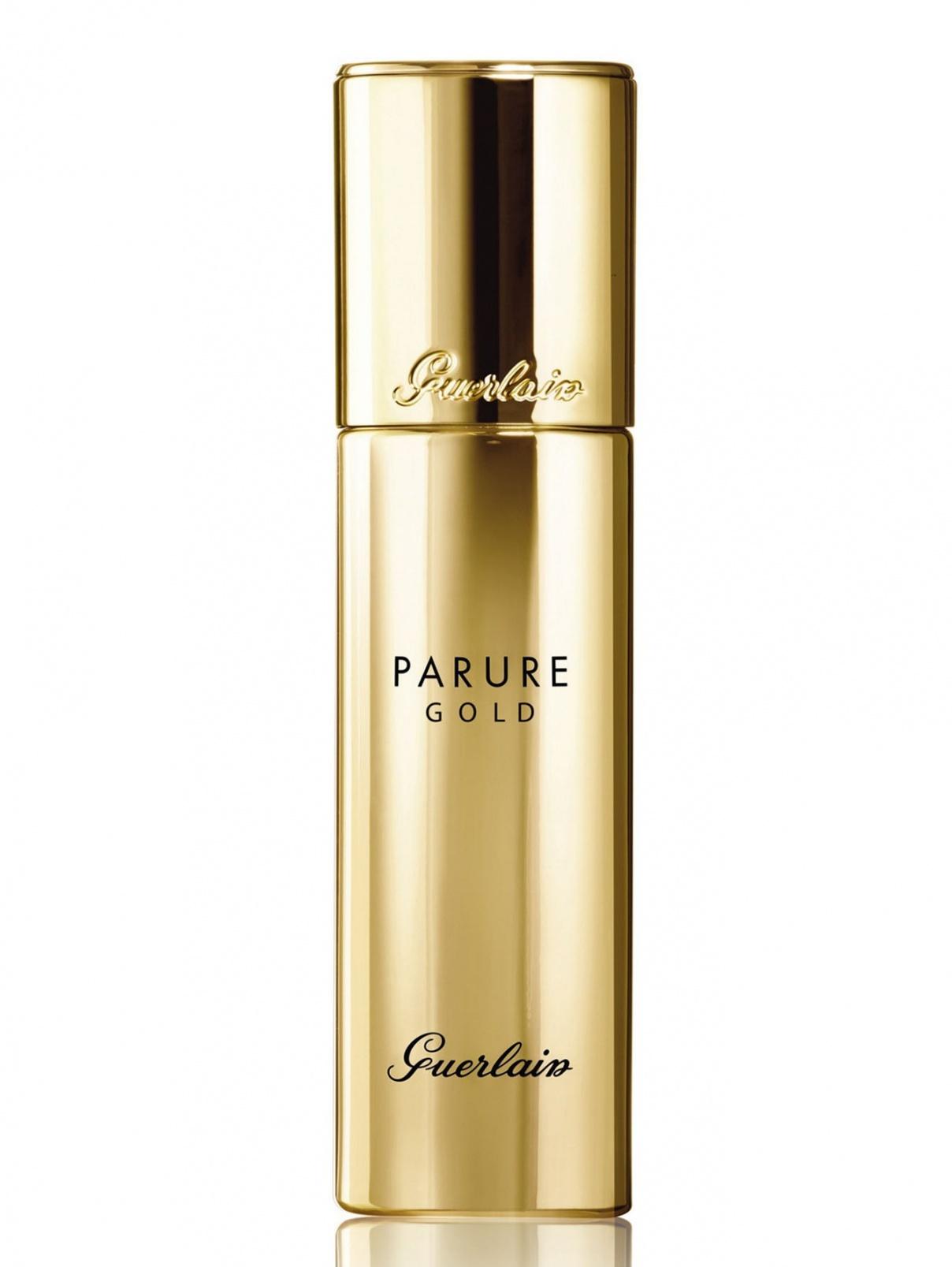 Стойкое тональное средство с омолаживающим эффектом PARURE GOLD SPF30-PA+++, 00 Фарфор, 30 мл Guerlain  –  Общий вид