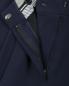 Укороченные брюки с боковыми карманами Sportmax Code  –  Деталь1
