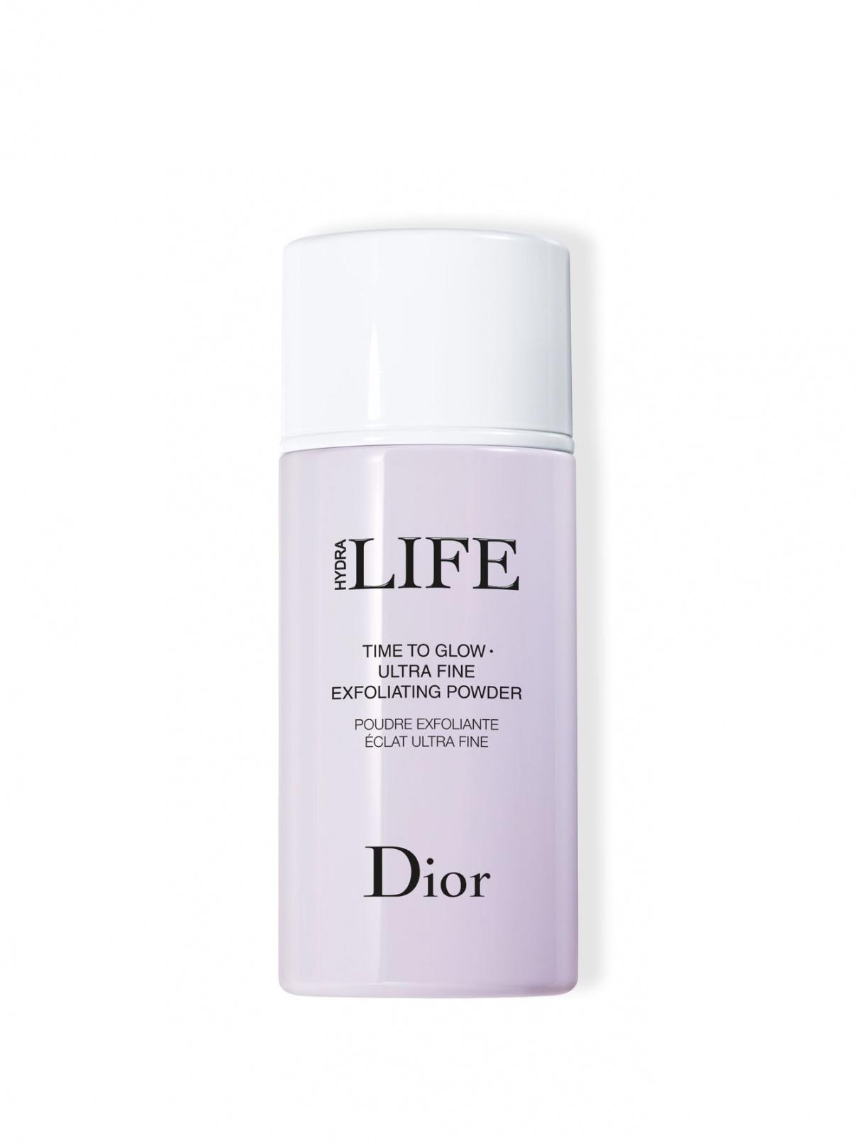 Эксфолиант с текстурой пудры 40 г Hydra Life Christian Dior  –  Общий вид