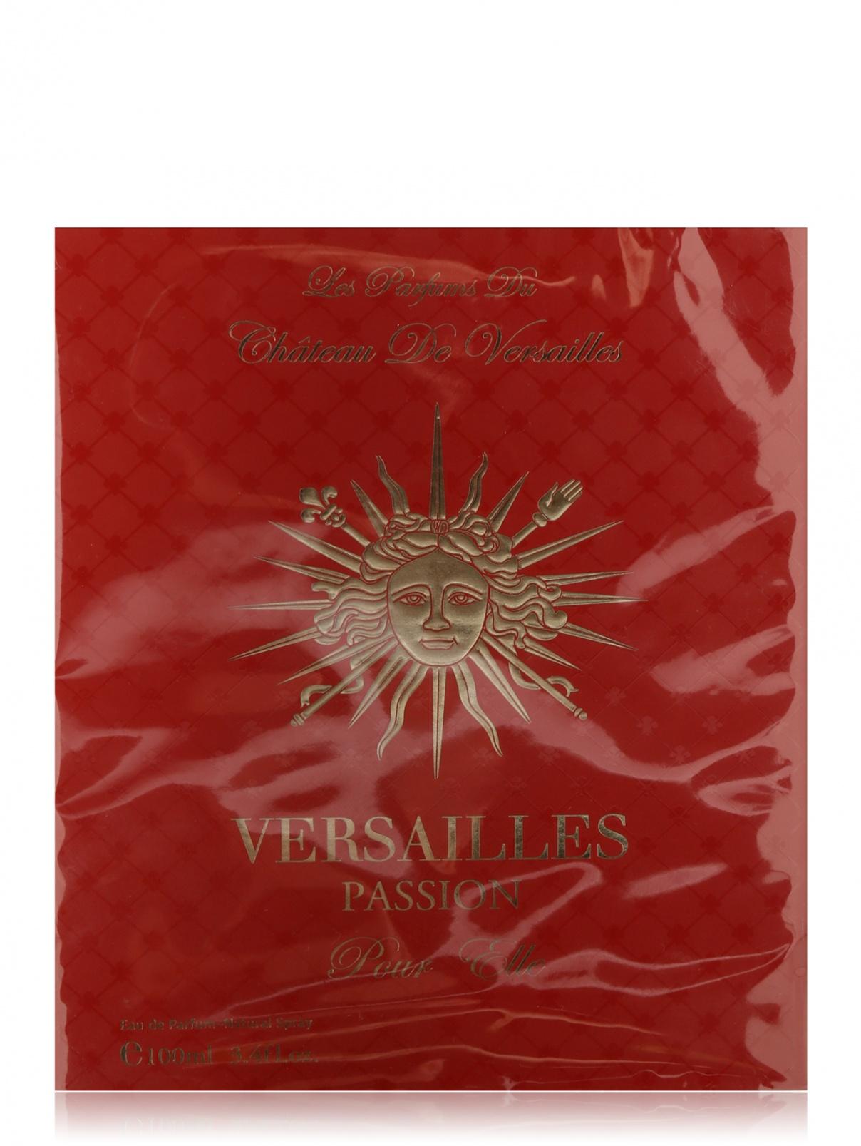 Парфюмерия Versailles  –  Общий вид