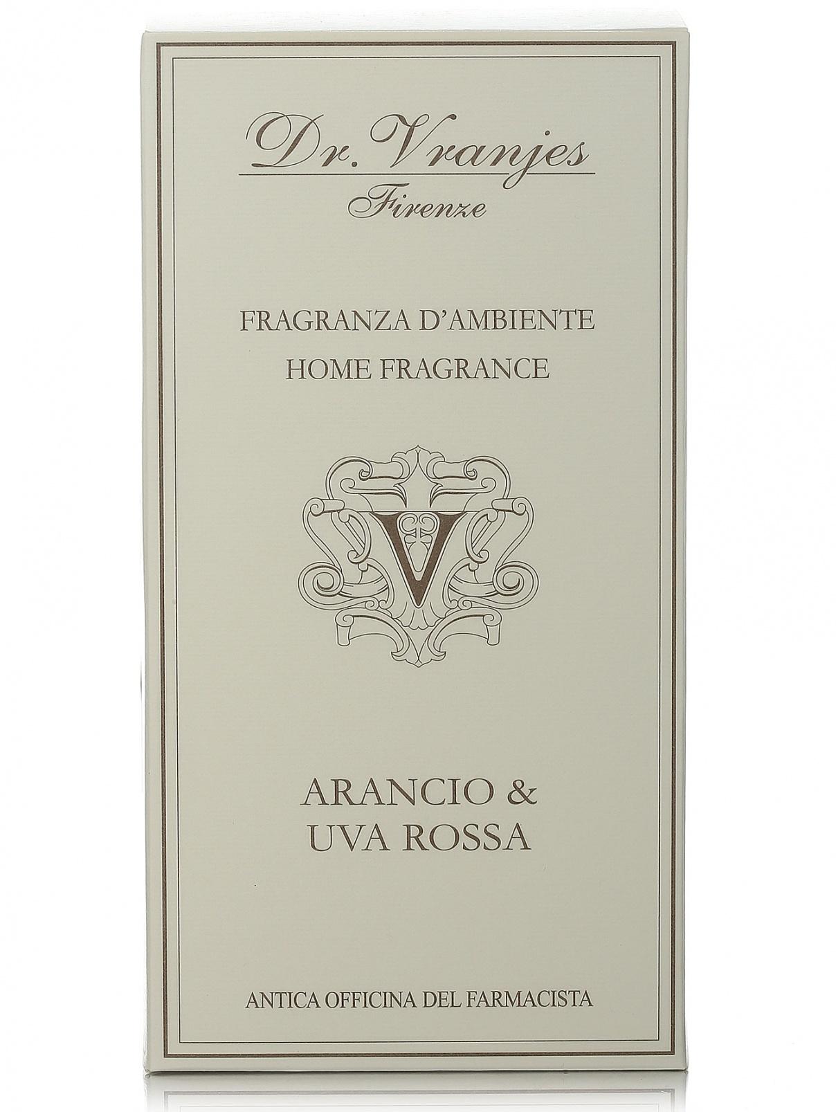 Ароматизатор воздуха Arancio & Uva Rossa -  Home Fragrance, 500ml Dr. Vranjes  –  Модель Общий вид