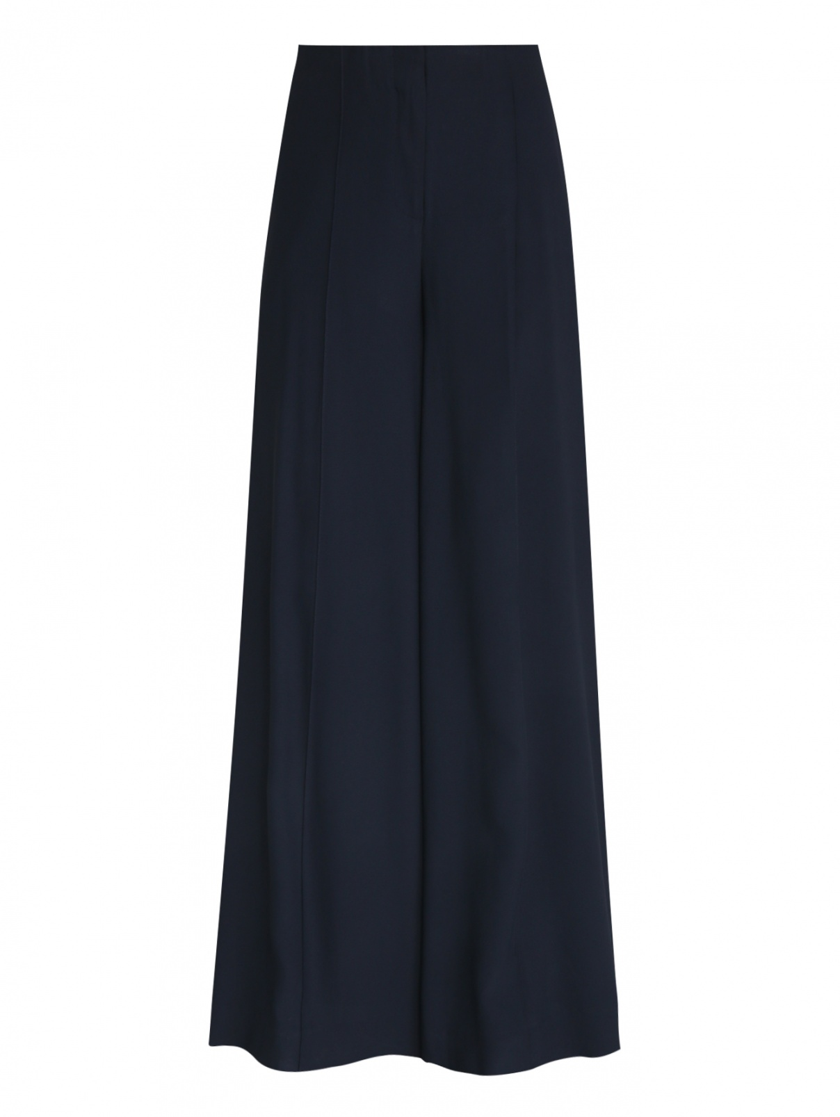 Широкие брюки-клеш из вискозы Diane von Furstenberg  –  Общий вид