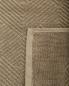 Коврик для ванной махровый Frette  –  Деталь