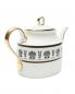 Чайник Richard Ginori 1735  –  Обтравка1