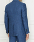 Пиджак из льна Brooks Brothers  –  МодельВерхНиз1