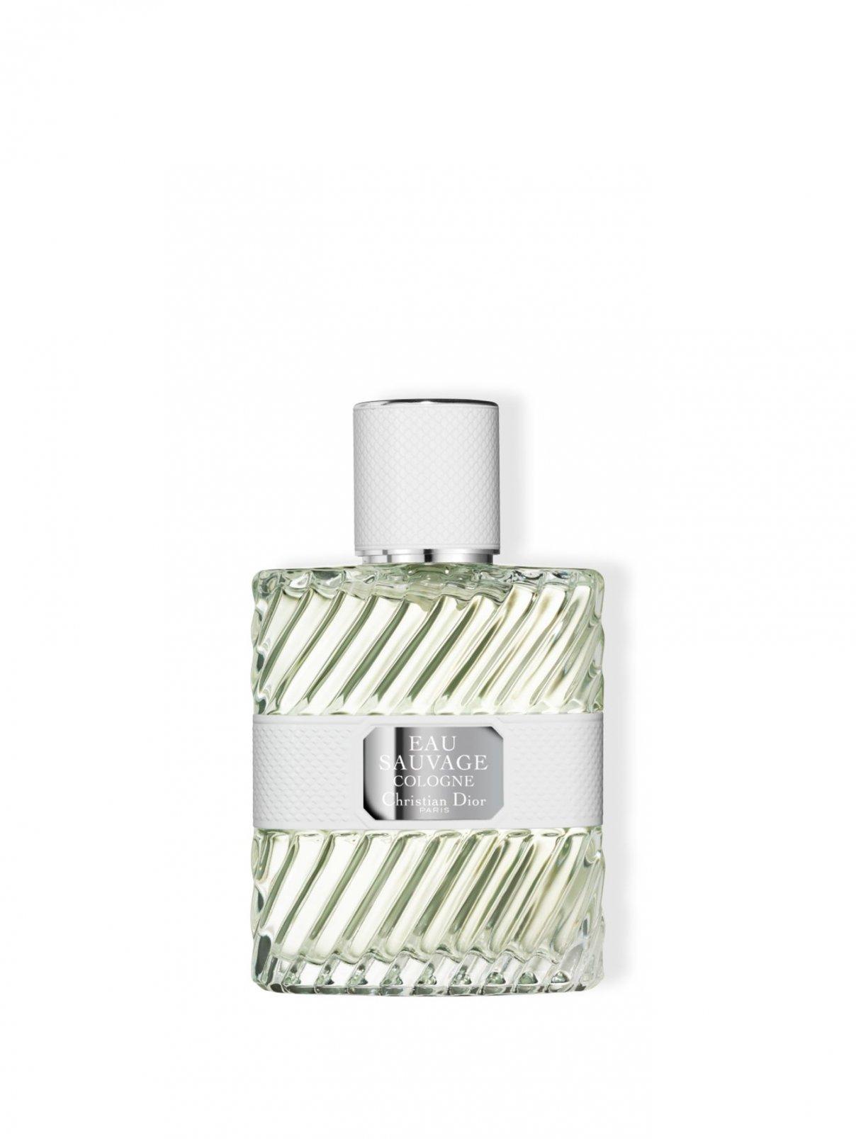 Парфюмерия Eau Sauvage Dior  –  Общий вид