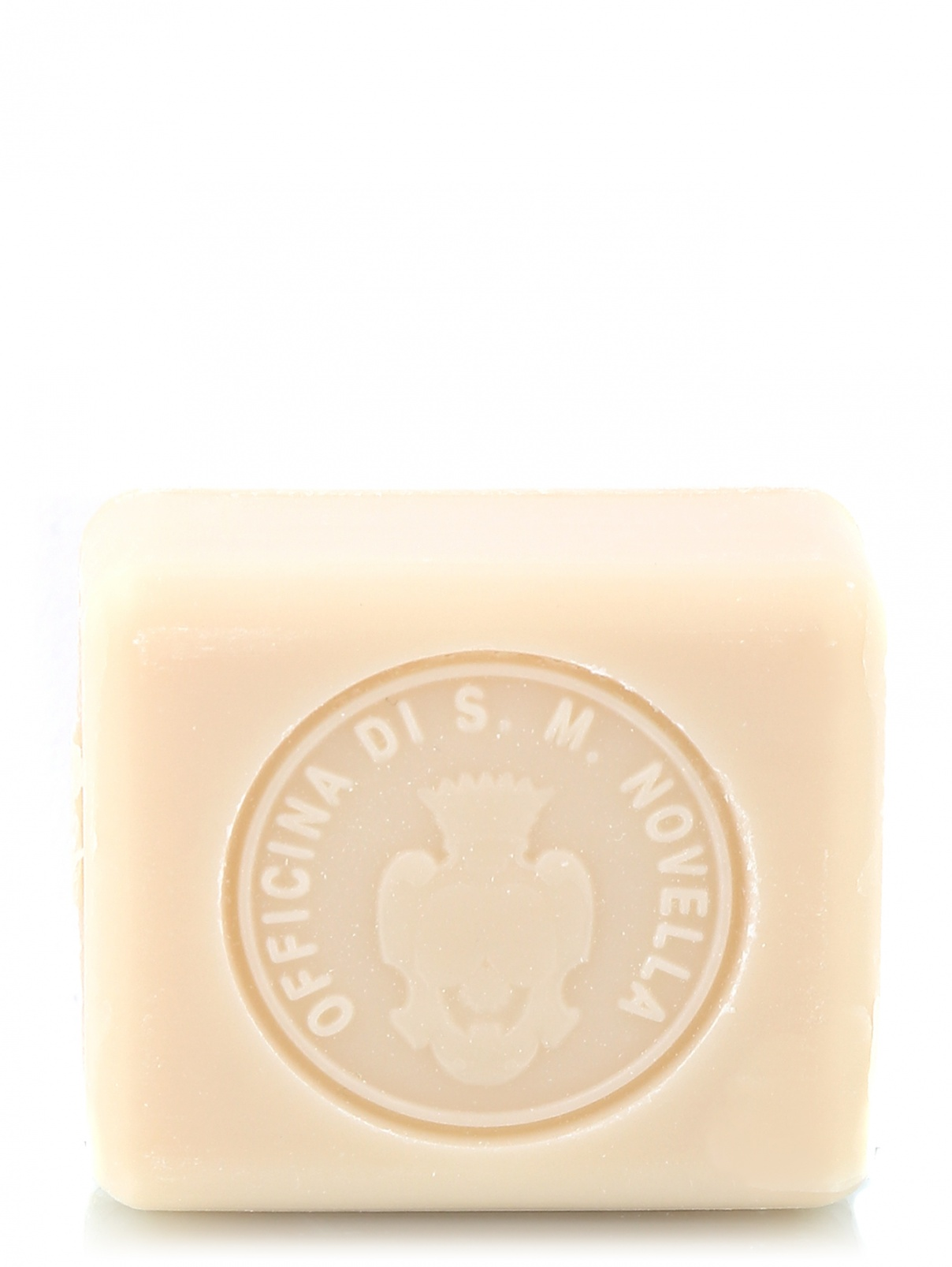 Мыло молочное с запахом МОХ 3 шт. Body Care Santa Maria Novella  –  Общий вид