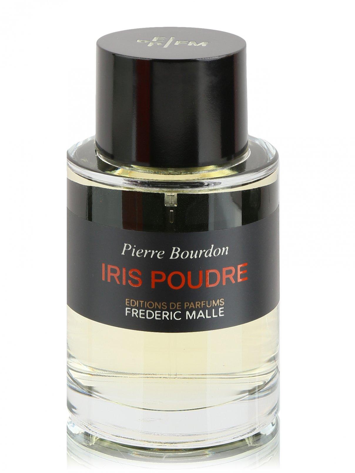Парфюмерная вода 100 мл Iris Poudre Frederic Malle  –  Общий вид
