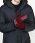 Перчатки из шерсти Paul Smith  –  МодельОбщийВид