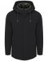 Утепленная куртка с капюшоном Duno  –  Общий вид