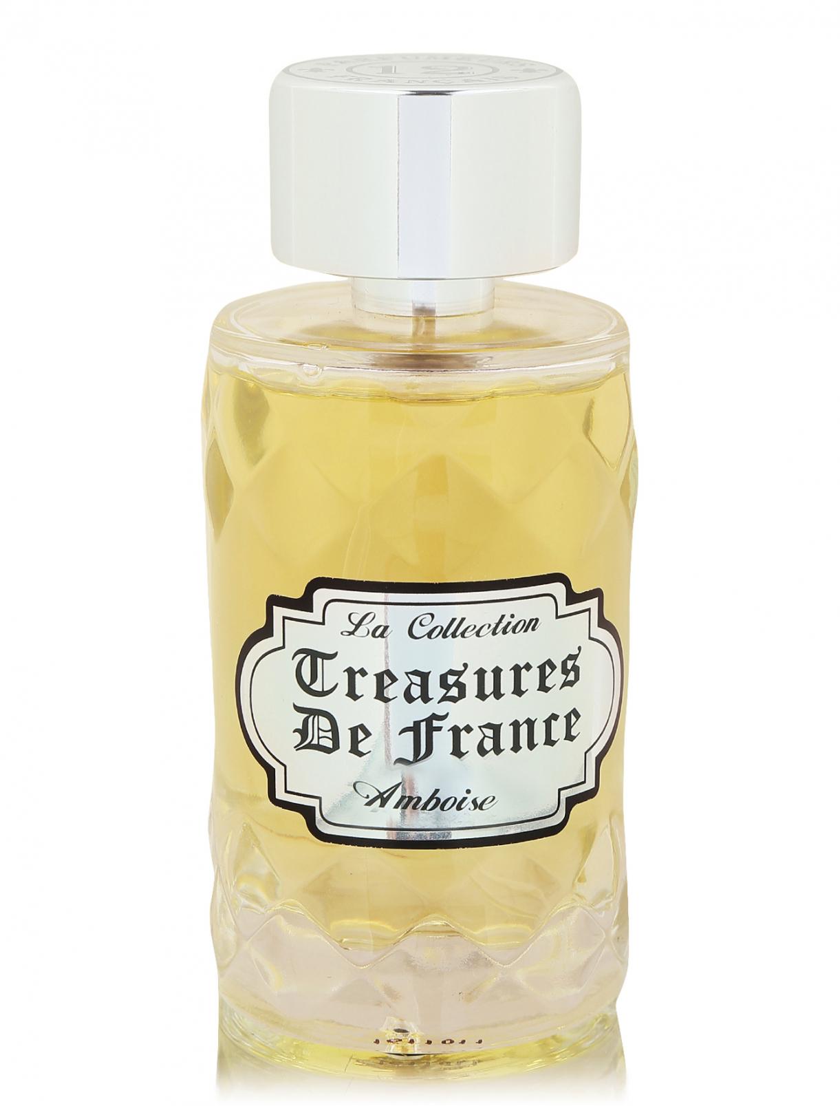 Парфюмерная вода 100 мл AMBOISE Treasures De France 12 Parfumeurs Francais  –  Общий вид