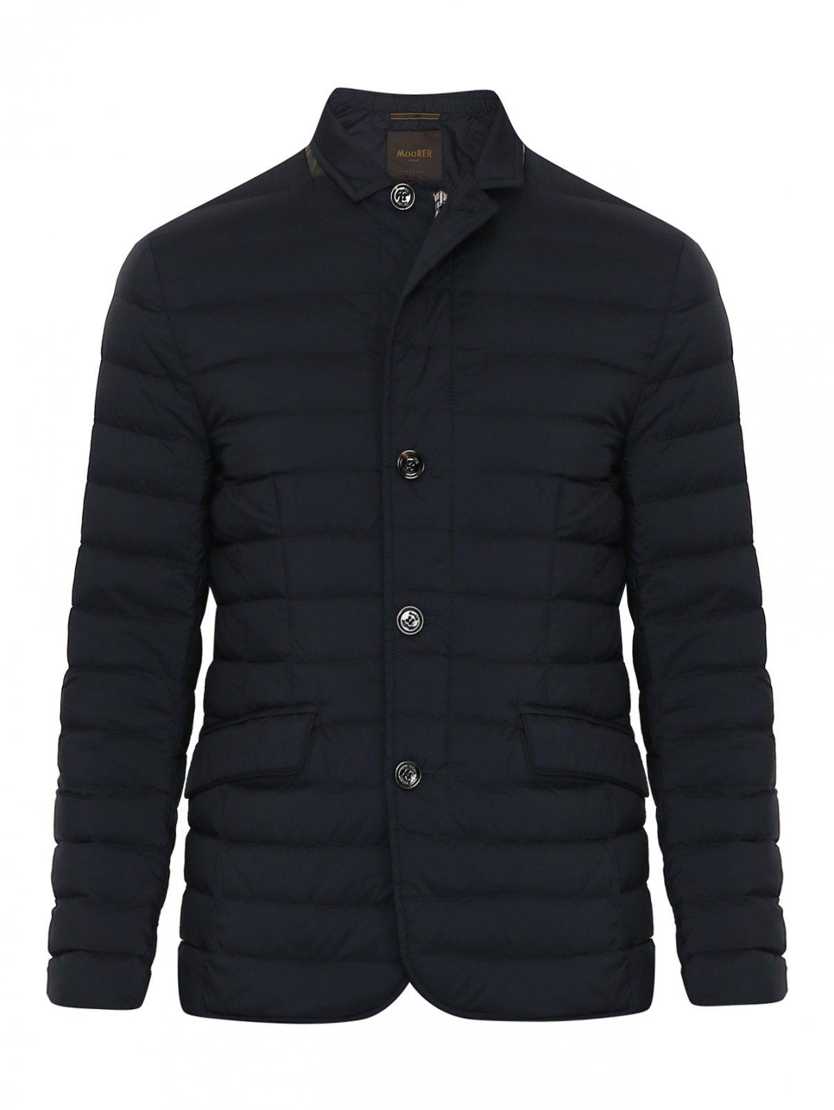 Куртка стеганая Moorer  –  Общий вид