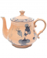 Чайник из фарфора с узором Richard Ginori 1735  –  Общий вид