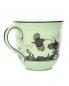 Чайная чашка с узором Richard Ginori 1735  –  Обтравка1
