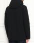 Утепленная куртка с капюшоном Duno  –  МодельВерхНиз1