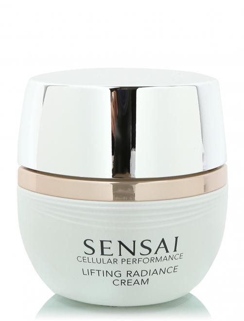 Лифтинг крем для лица с эффектом сияния Sensai Cellular Perf Sensai - Общий вид
