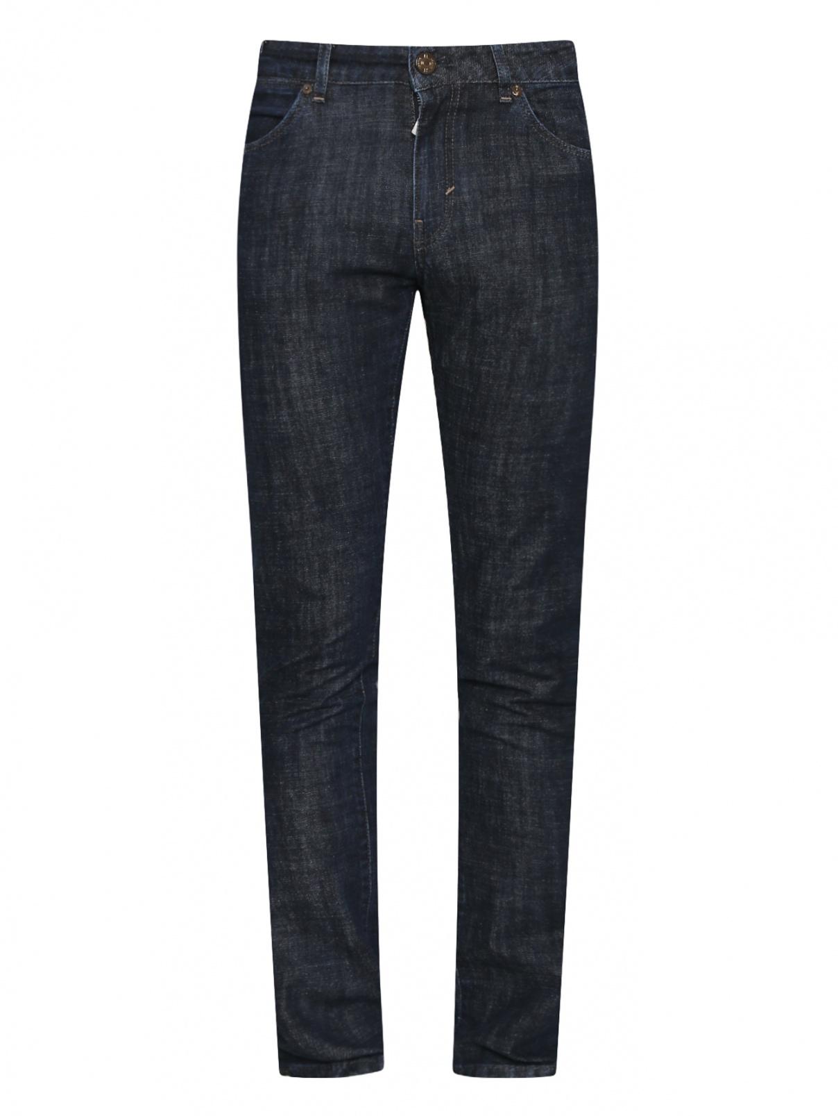 Зауженные джинсы из хлопка Soul Soul  –  Общий вид