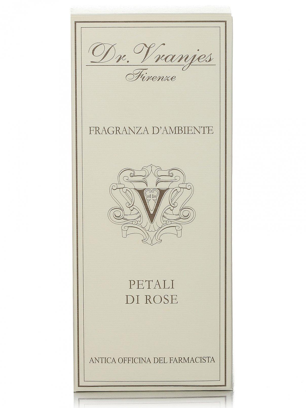 Ароматизатор воздуха Petali Di Rose - Home Fragrance, 250ml Dr. Vranjes  –  Модель Общий вид