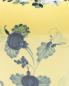 Форфоровая ваза с узором Richard Ginori 1735  –  Деталь