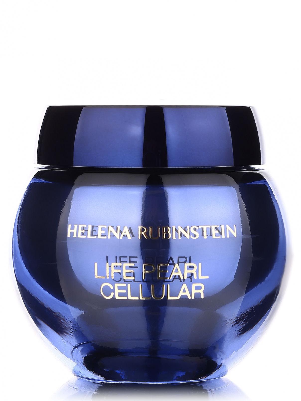 Крем для лица с клеточным комплексом - Life Pearl Cellular, 50ml Helena Rubinstein  –  Общий вид