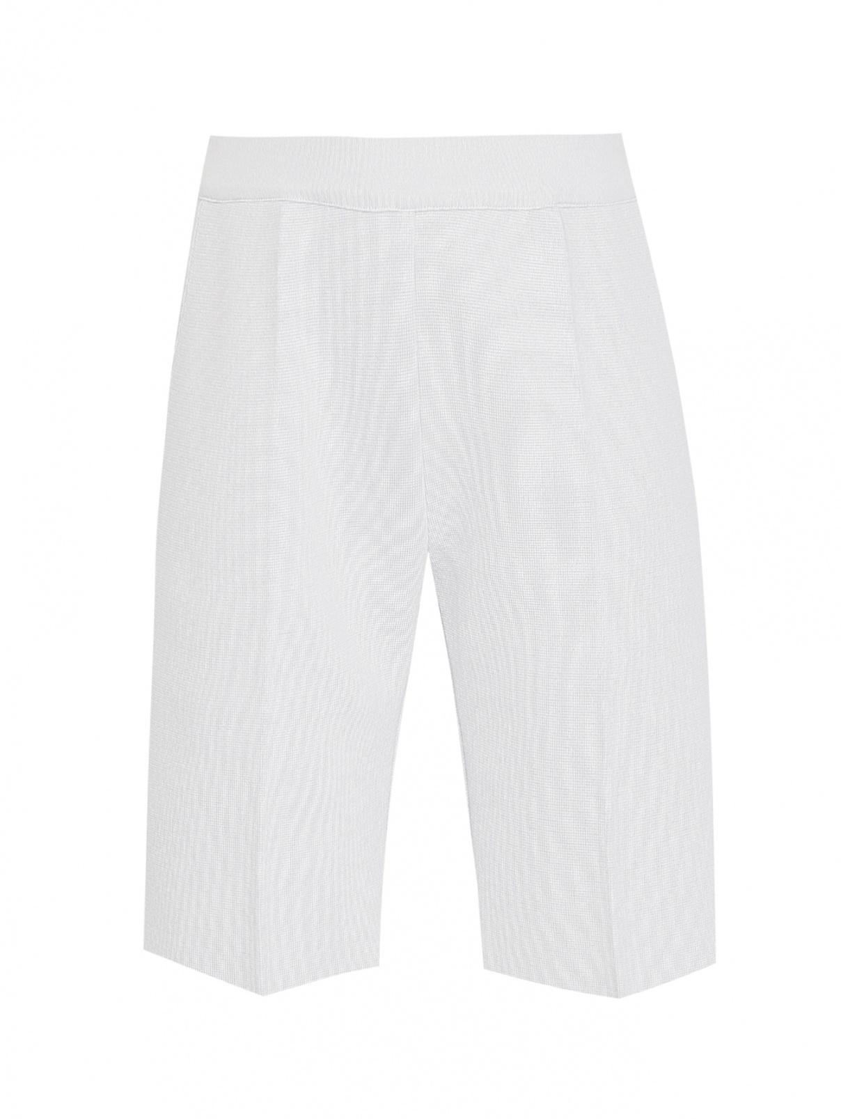 Трикотажные шорты из шерсти MRZ  –  Общий вид