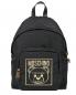 Рюкзак текстильный с принтом Moschino  –  Общий вид
