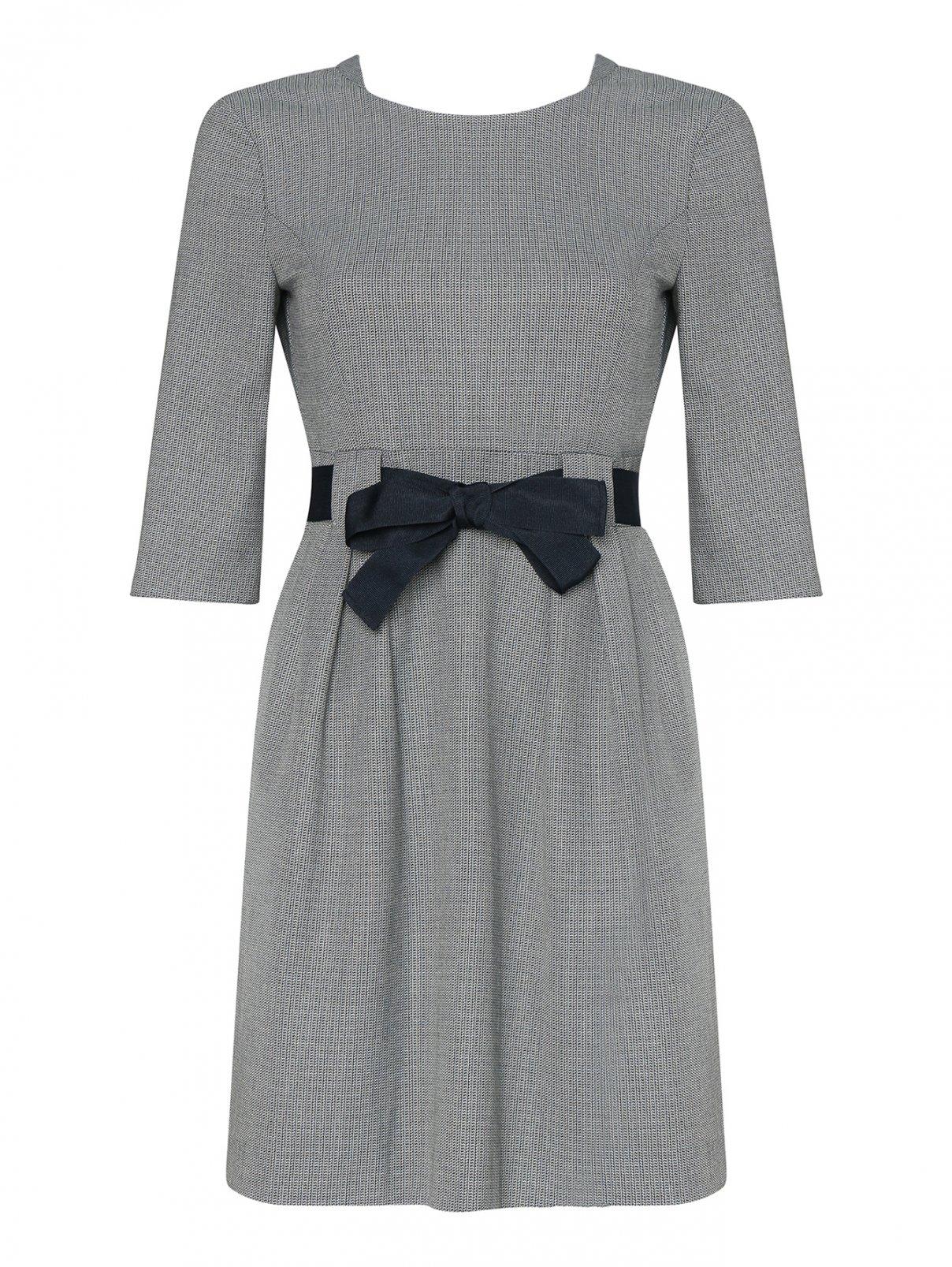 Платье-мини с рукавами 3/4 Max&Co  –  Общий вид