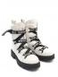 Ботинкии из кожи с эластичными застежками Mi Mi Sol  –  Общий вид