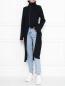 Трикотажное платье из шерсти Jil Sander  –  МодельОбщийВид