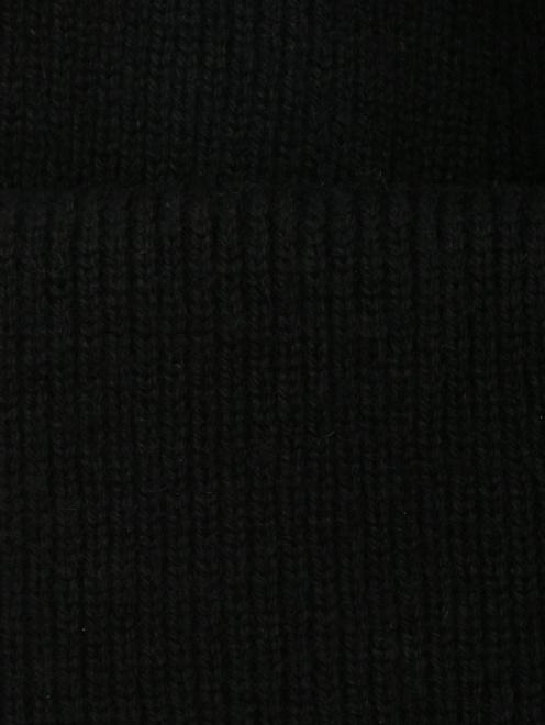 Шапка из шерсти Dsquared2 - Деталь