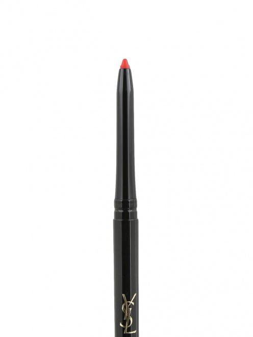 Карандаш для губ 10 Lip Styler YSL - Обтравка3