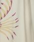 Платье-макси из шелка с узором Etro  –  Деталь1