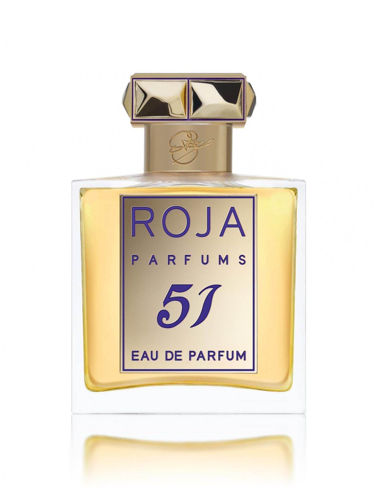 Парфюмерная вода 50 мл 51 Roja Parfums  –  Общий вид