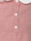 Костюм из шерсти с вышивкой Tomax  –  Деталь1
