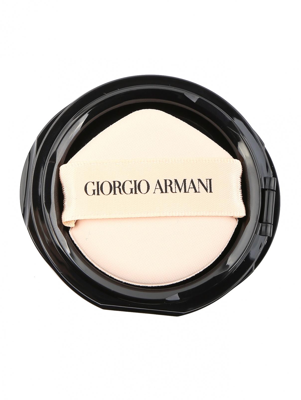 Кушон сменный блок 4 15гр Armani to go Giorgio Armani  –  Общий вид