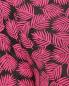 Платье из хлопка с узором Michael by Michael Kors  –  Деталь1