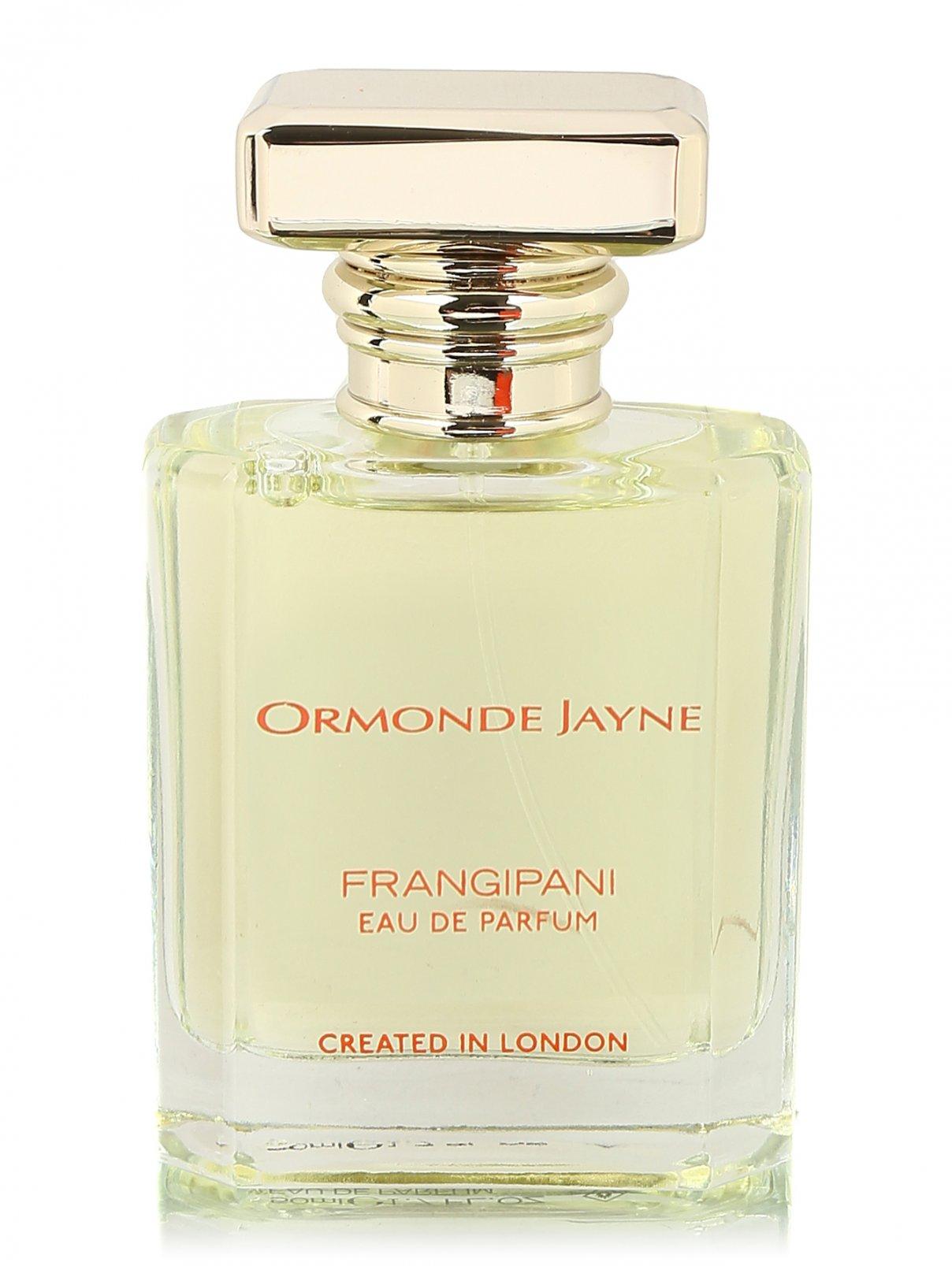 Парфюмерная вода 50 мл Frangipani Ormonde Jayne  –  Общий вид